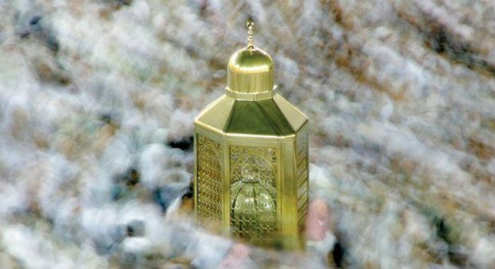 Макам Ибрахима, где совершается два ракята во время хаджа