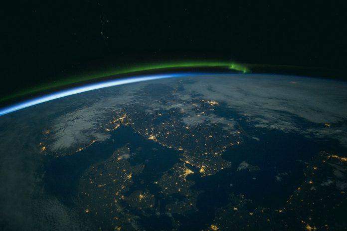 Земля - создание Аллаха