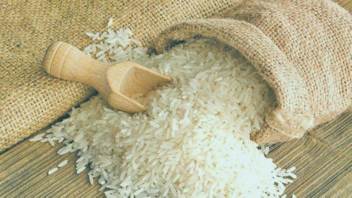 Рисом можно выплатить закят фитр